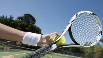 Профессиональные теннисные корты в Киеве